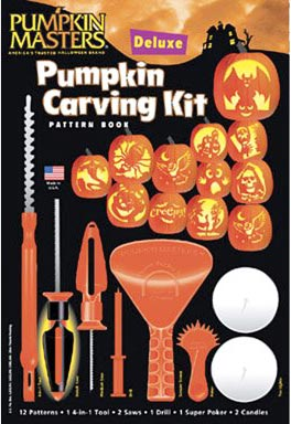 pumpkin carving tools, jack o lanterns, pumpkin carving kit